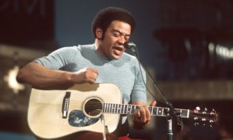 Bill Withers décès