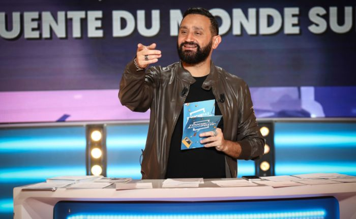 Cyril Hanouna carte déconfinement