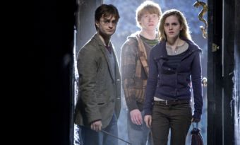 harry potter scène coupée youtube