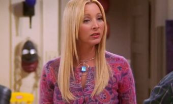 friends lisa kudrow