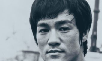bruce lee be water documentaire espn