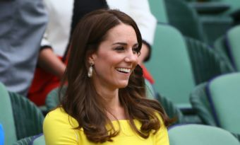 kate middleton confinement
