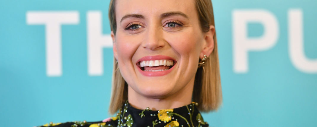taylor schilling coming out