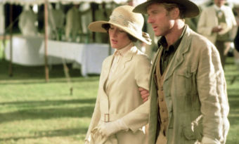 out of africa programme télé meryl streep