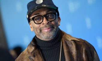 spike lee george floyd