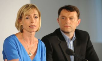 maddie mccann interview parents