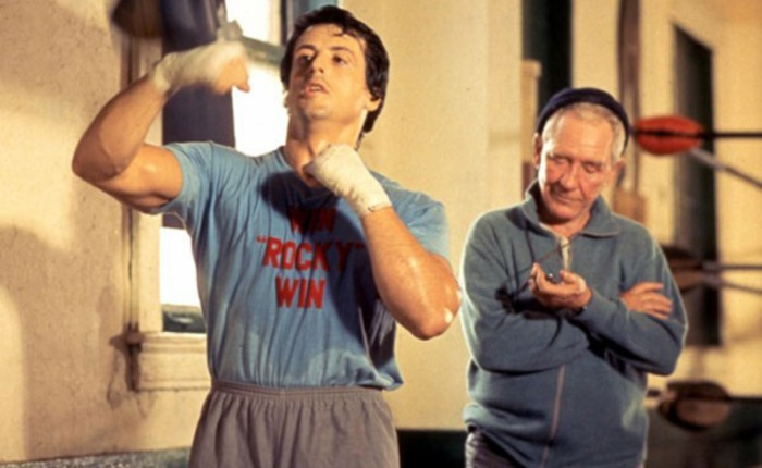 Rocky documentaire Stallone