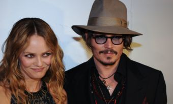 Johnny Depp procès Sun