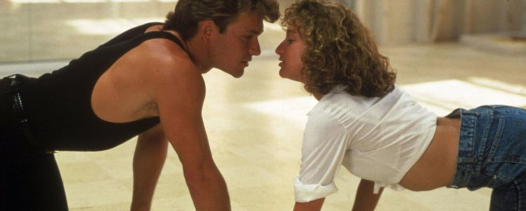 Jennifer Grey come-back