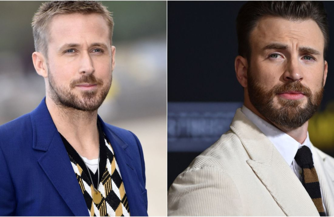 ryan gosling chris evans the grey man