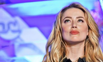 amber heard témoignage johnny depp procès the sun