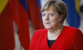 "Angela Merkel fait volte-face sur l'accord UE-Mercosur face à la ""menace écologique"""