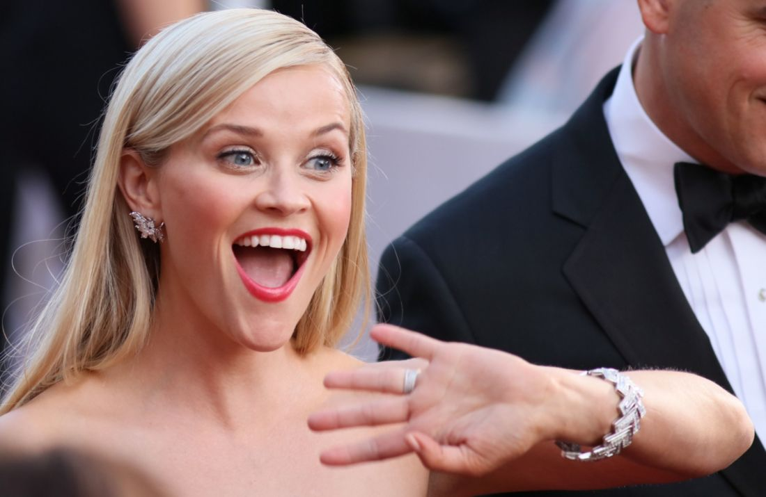 Reese Witherspoon challenge Instagram 2020