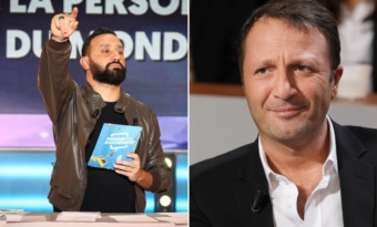 cyril hanouna arthur