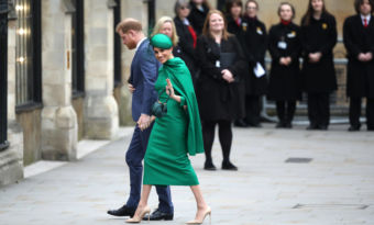 Prince Harry Meghan Skippy