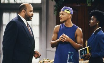 le prince de bel air reboot will smith