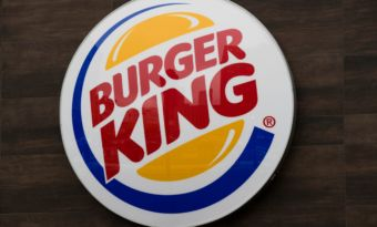 Burger King, Belgique, Michelin