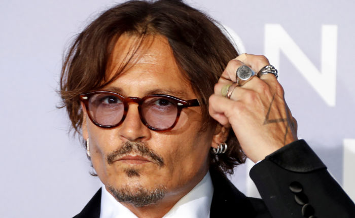 Johnny Depp, Pirates des Caraïbes