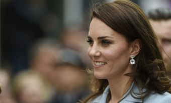 kate middleton robe zara