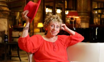 Hommages Annie Cordy