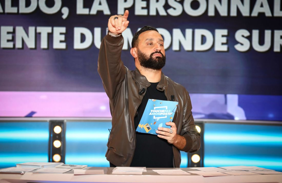 Cyril Hanouna, coronavirus