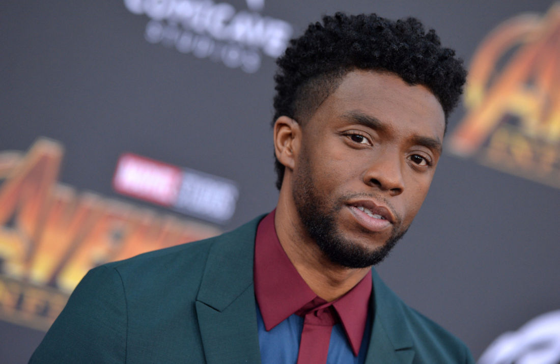chadwick boseman cancer