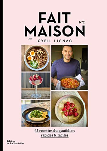 41eqECXsr0L - 4 gourmet books to have in your kitchen