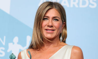 jennifer aniston kanye west vote