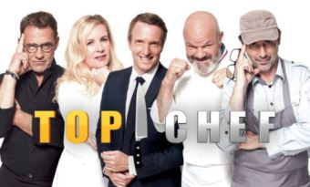Top chef, photo, polémique