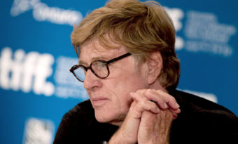 "Robert Redford face à la mort de son fils James : ""Le chagrin est incommensurable"""