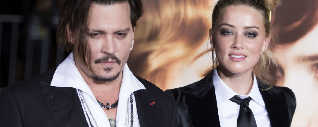 amber heard johnny depp menaces de mort