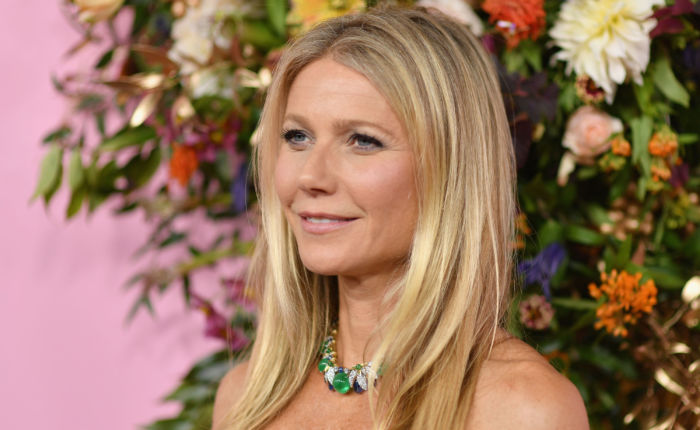 Gwyneth Paltrow pose avec ses enfants, devenus bien grands