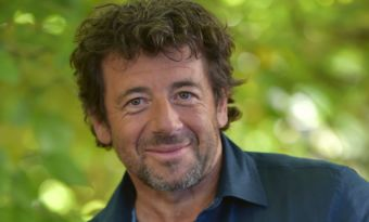 Patrick Bruel, The Voice