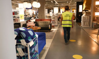 Ikea meubles seconde main