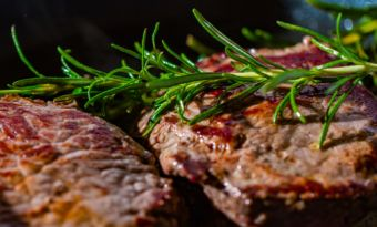 Steaks, restaurants belges
