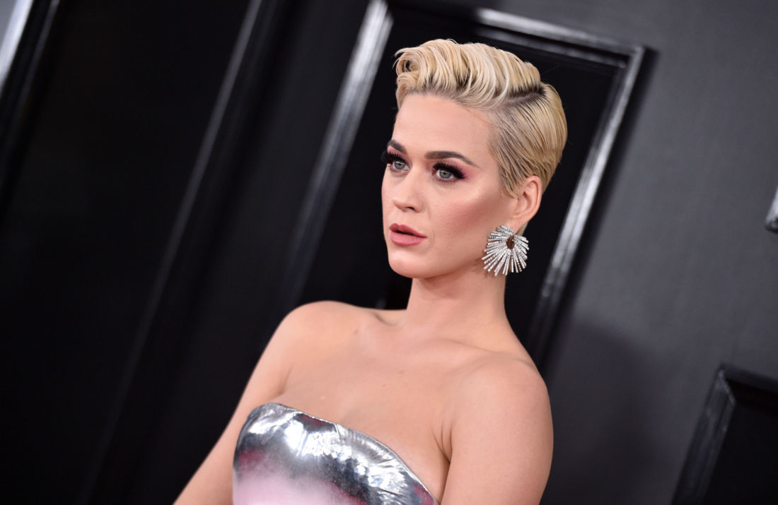 katy perry coupe de cheveux people