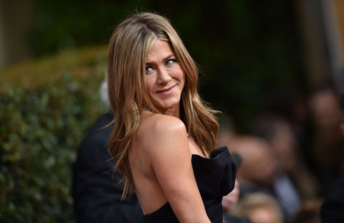 Jennifer Aniston, noel