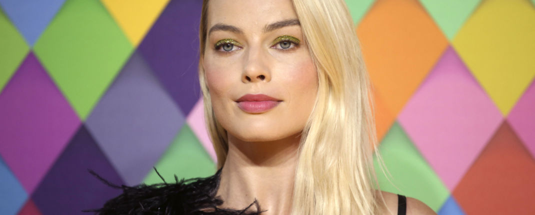 margot robbie maison californie people