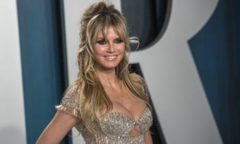 heidi klum fille leni people mode