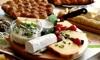 aliments fromage