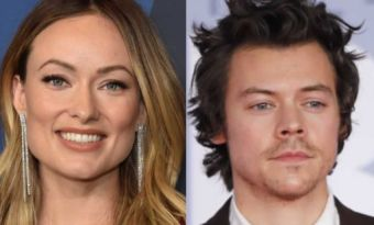 olivia wilde harry styles couple people