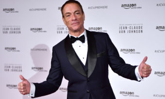 jean-claude van damme people