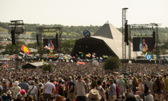 glastonbury festivals belgique covid-19