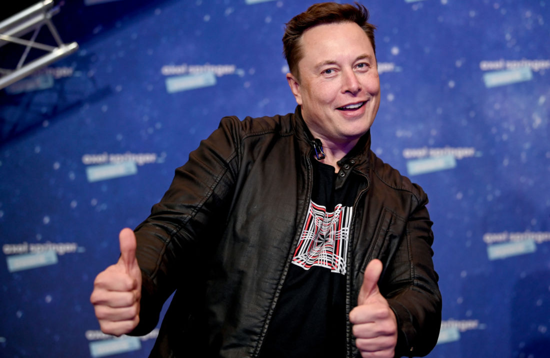 elon musk richesse tesla actions fortune
