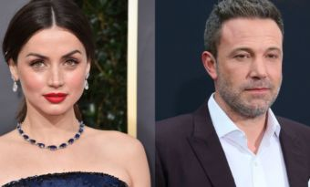 ana de armas, ben affleck people