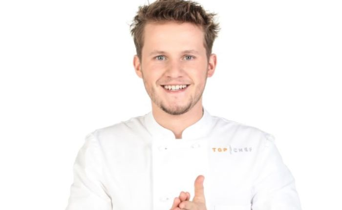 candidat belge top chef 12