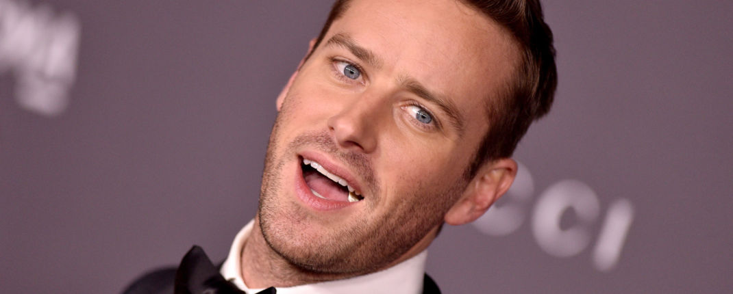 armie hammer cannibale people