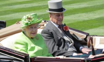 couple royale, Angleterre, vaccin covid 19