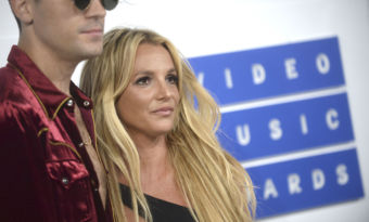 britney spears ex mari insurrection capitole people