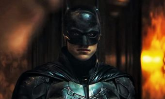 the batman robert pattinson matt reeves
